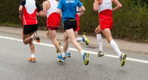 Physiotherapy Helps You with Marathon Training