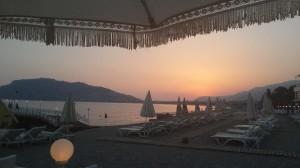 Alanya- populärt resmål i Turkiet